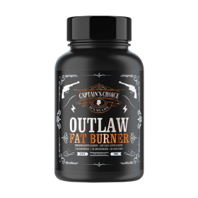 Captain´s choice - Outlaw...