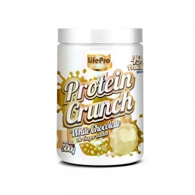 LIFE PRO PROTEIN CRUNCH...