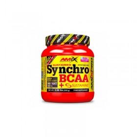 SYNCHRO BCAA + SUSTAMINE...