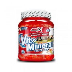 VITAMINS & MINERALS 30 PACK