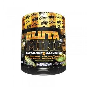 GLUTAMINE+MAGNESIO (450 gr...