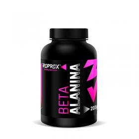 Beta - Alanina 200 gr -bioprox