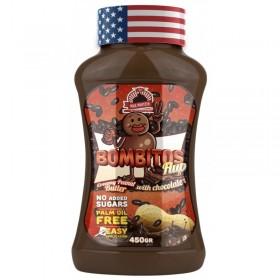 Flup Bombitos max protein