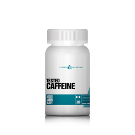 Cafeine 200 mg - Tested...