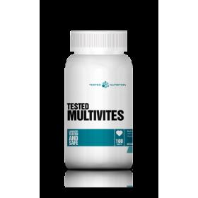 MULTIVITAS 100  tabletas