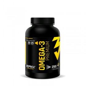 Omega-3 PREMIUM 100 geles-...