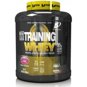 TRAINING WHEY 2KG