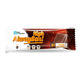 High AlwayBar 40 gr-triple...