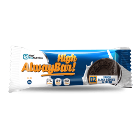 High AlwayBar -black...