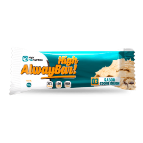 High AlwayBar - cookies