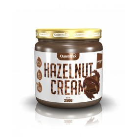 Hazelnut Cream Chocolate 250g