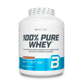 100% PURE WHEY 2,3 kg-...