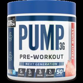 PUMP 3G  pre workout (375...