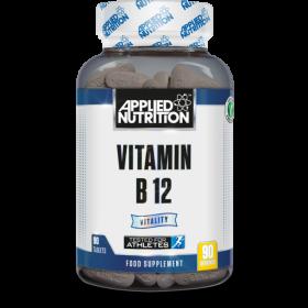 Vitamina B12 90 tabletas