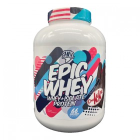 EPIC Whey 2kg - HFX