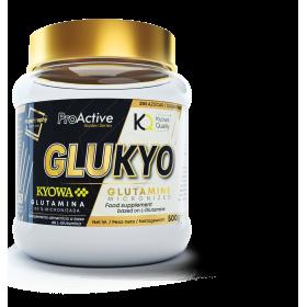 Glukyo Glutamine Micronized...