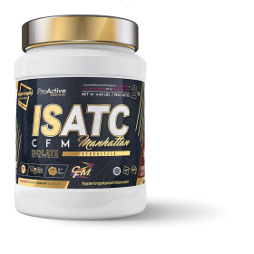 ISACT Manhattan Hypertrophy...
