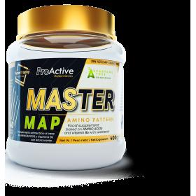 MASTER AMINO MAP