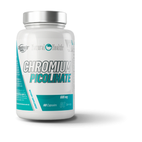 Cromiun Picolinate- natural...