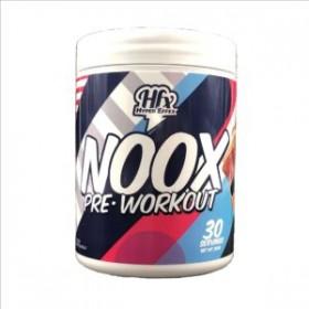 NOOX HFX PREWORKOUT 30 SERV