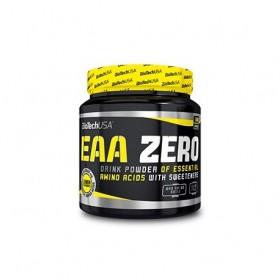 EAA ZERO  330 gr - Biotech Usa