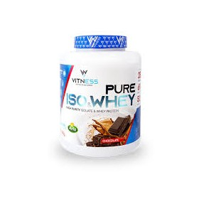 ISO WHEY 2 kg