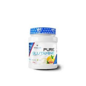 L-Glutamine 500 gr Pure-...