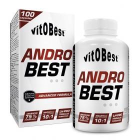 ANDROBEST  100 Caps - VitoBest