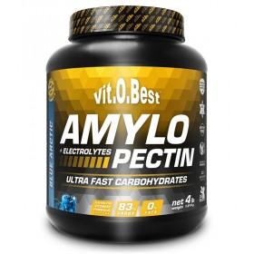 Amylopectin + Electrolytes...
