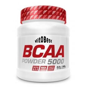 BCAA 5000 POWDER 300 gr...