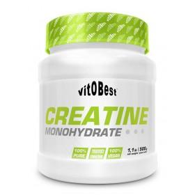 Creatine Monohydrate Powder...