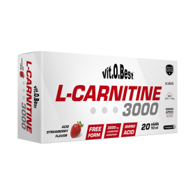 L-Carnitine 3000  10 ml...