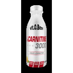 L-Carnitine 3000 500 ml...
