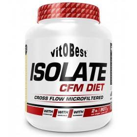 Isolate CFM Diet 1,8 kg...