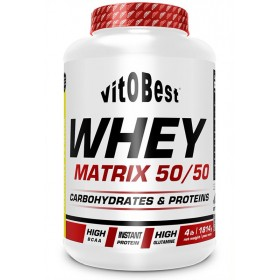 Whey Matrix 50/50 4 LB -...