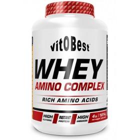 Whey Amino Complex 4 LB -...
