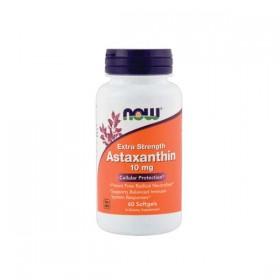astaxanthin 10 mg -60 caps-...