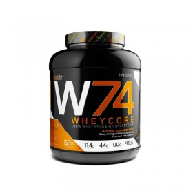 STARLABS - W74 WHEYCORE ( 2KG)