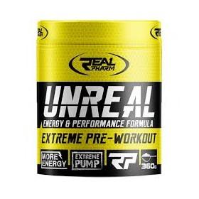 UNREAL 360 gr- RealPharm