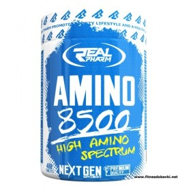 AMINO 8500 - 400 tabletas