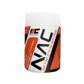 NAC 500 mg 90 tabletas