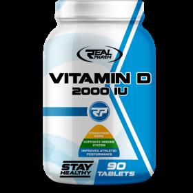 Vitamina D +VIT.K  - 90...
