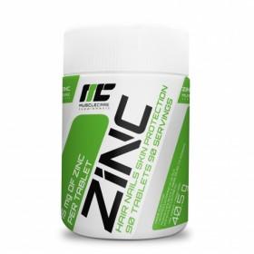 ZINC 90 tabletas