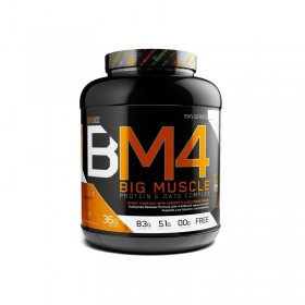 STARLABS - BM4 BIG MUSCLE