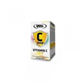 VITAMINA C FORTE  -90 tabletas