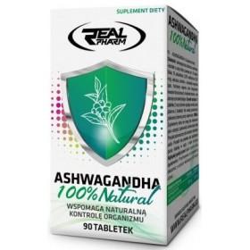 ASHWAGANDHA 100% - RealPharm