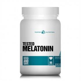Melatonina 90 caps- Tested...