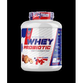 Whey probiotic  2kg -...