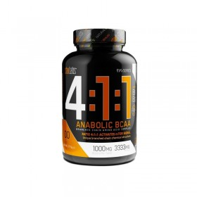 STARLABS  4:1:1 ANABOLIC...