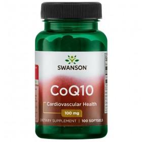 CoQ10 100mg (100 caps) -...